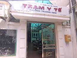 Lắp đặt camera tại phường Trương Định - Hai Bà Trưng